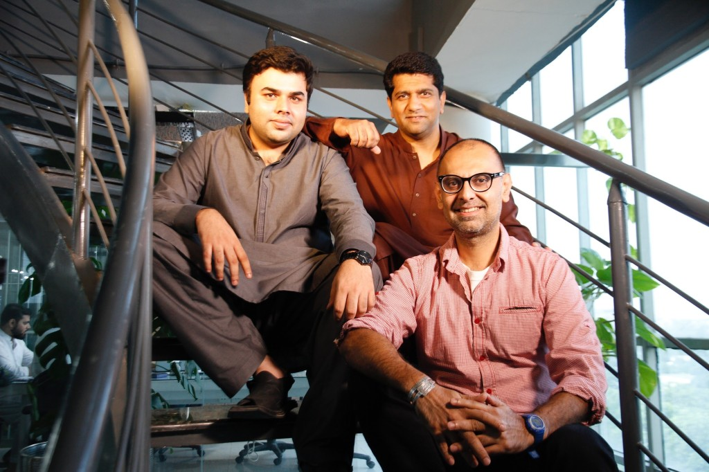 Pakistani FinTech Raises $1 Million in Seed Funding